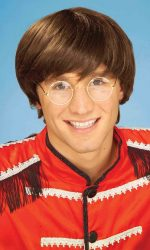 Austin Powers Sonny Bono Beatles wig