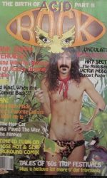 1978 birth of acid rock magazine
