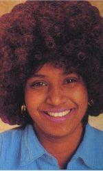 1970s afro wigs