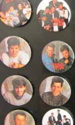 new kids on the block magnets