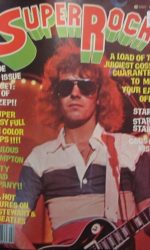 1978 super rock magazine