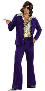 60s 70s clothes for groovy guys