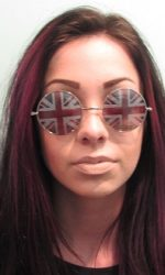 uk flag john lennon sunglasses british flag