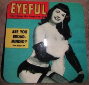 Bettie Mae Page