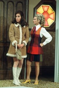 Mary Tyler Moore Fashion Icon