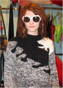 80s sweaters
