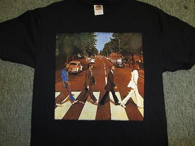 Abbey Road Tee Shirt