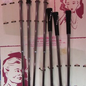 flappers long cigarette holder