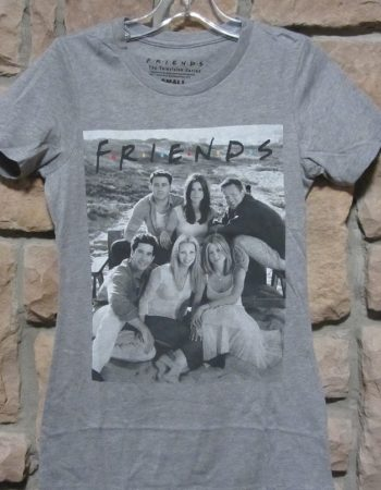 Friends TV show shirt Friends beach