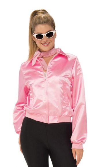 Grease pink ladies costume