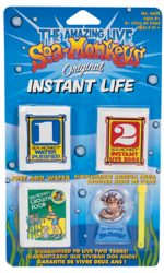 sea monkeys retro toys