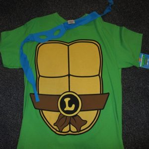Teenage mutant ninja turtles costume leonardo