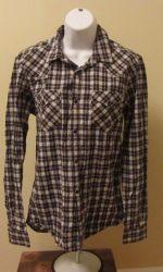 Western snap shirts
