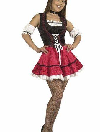 beer girl costume octoberfest