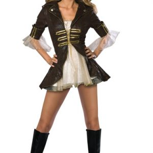 buccaneer sexy pirate costume
