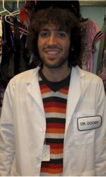 doctor costume doctor coat