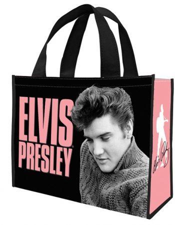 Elvis bag elvis presley tote bag