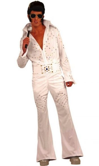 Elvis Presley costume Elvis jumpsuit