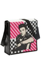 Elvis bag messenger bag