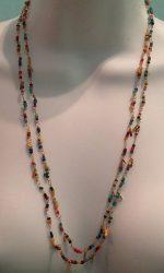 Love beads hippie seed beads