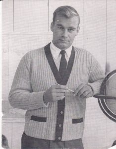mens 50s style clothing