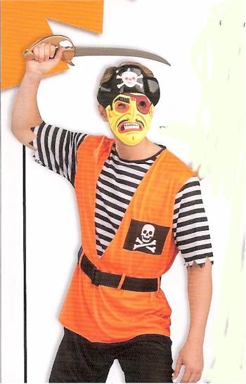 retro pirate costume retro costume