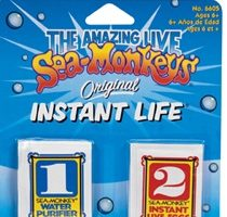 fun gift ideas sea monkeys