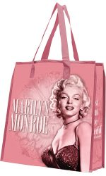 marilyn monroe bag shopping bag
