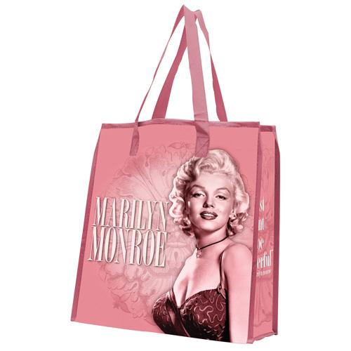 marilyn monroe bag shopping bag