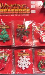 light up christmas pins twinkling treasures
