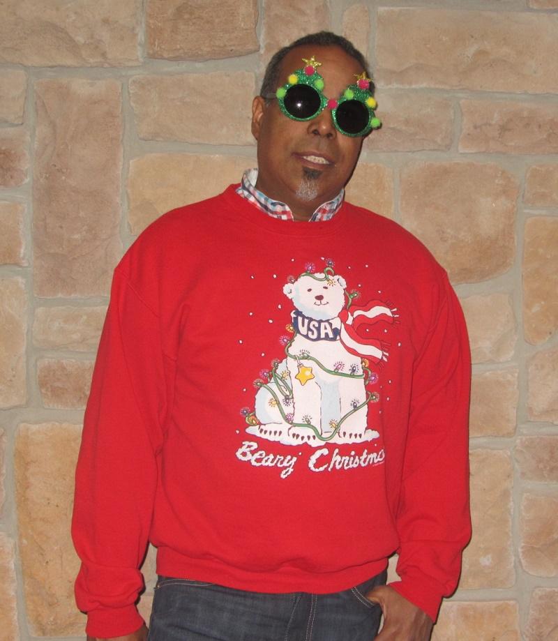ugly christmas sweatshirts - Ugly Christmas Sweatshirts