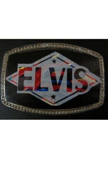 Elvis Presley belt buckle Vintage belt buckles