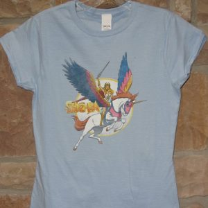 she ra princess of power t-shirt