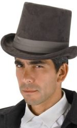 grey coachman steampunk top hats