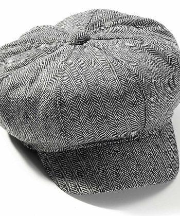 mens newsboy cap