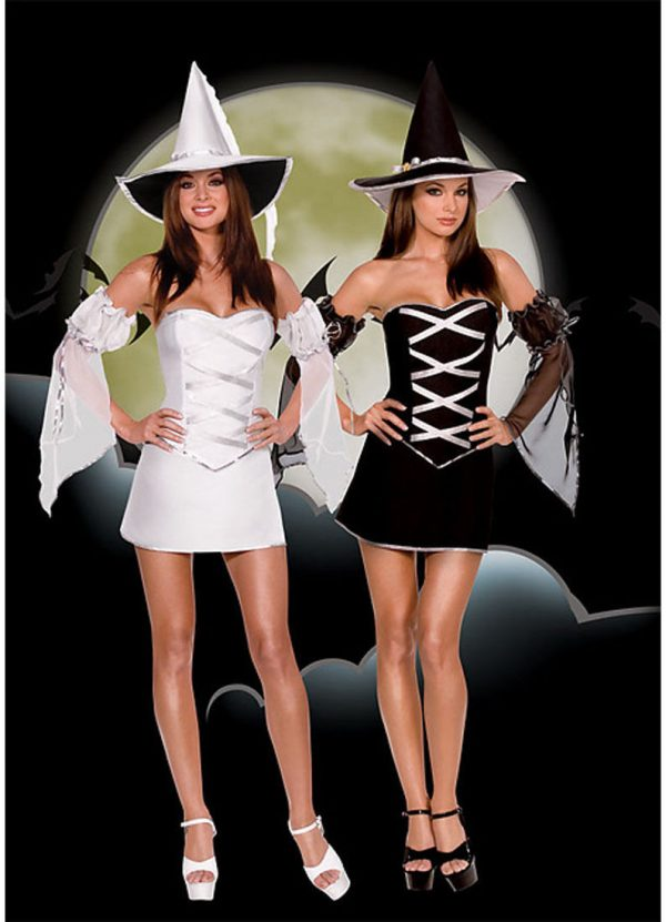which witch Dreamgirl costume sale
