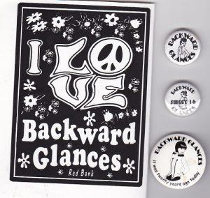 Backward Glances vintage clothing sho anniversary giveaways