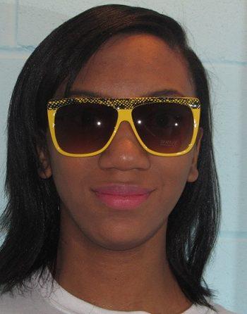 reptile sunglasses