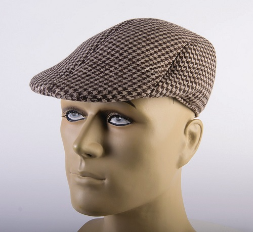 checkered drivers hat drivers cap