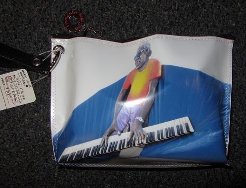 custom photo bag wrist clutch