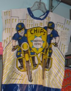 history of Halloween costumes Chips