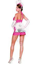 Vegas Showgirl costume