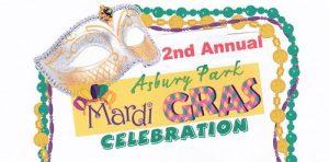 2nd Annual Asbury Park Mardi Gras