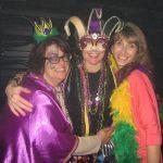 2nd Annual Asbury Park Mardi Gras guests