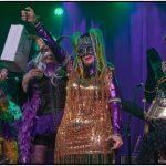 2nd Annual Asbury Park Mardi Gras princess