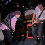 Upstage Jam Little Steven Van Zandt Bruce Springsteen