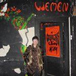 Upstage Club wemen ladies room