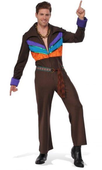 70s jumpsuit for men
