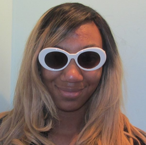 Kurt Cobain glasses