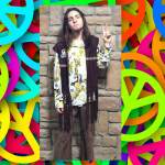 happy customers hippie dude 1960s guy